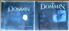 DOMMIN  (2 cds)