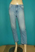 jean BA&SH romy light used coupe droite et court taille 2 ou 40 fr