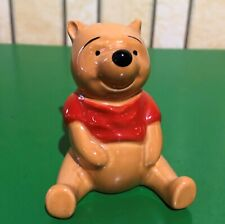 BESWICK DISNEY WINNIE THE POOH GOLD BACKSTAMP PERFECT