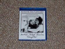 Coming Home Blu-ray 2014 Brand New Kino Lorber Hal Ashby Jon Voight Jane Fonda