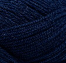 Stylecraft Special DK Acrylic Double Knit Knitting Wool Yarn 100g 1 Midnight 1011
