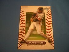 Japan Japanese Card Hideki Matsui Upper Deck Ovation 2000 66