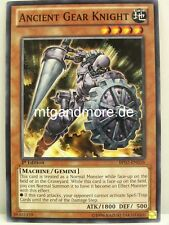 Yu-Gi-Oh - 1x Ancient Gear Knight - BP02 - War of the Giants engl