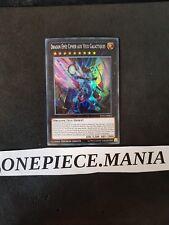 Yu-gi-oh! Dragon épée Cipher aux Yeux Galactiques EXFO-FRSE4