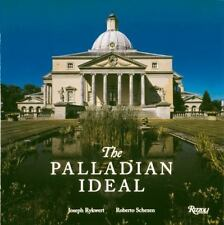 The Palladian Ideal ** Architecture book