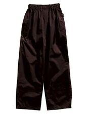 Pantaloni neri per bambini dai 2 ai 16 anni