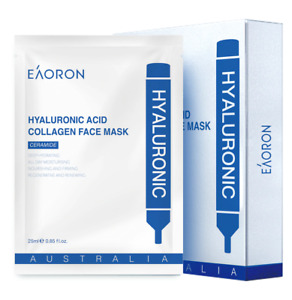 Eaoron Hyaluronic Acid Collagen Face Mask
