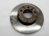 BMW 3 Touring E91 318 d Front Right Brake Disc 2.0 Diesel 105kw 2009 11441580