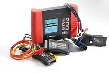 CJ4R,  OBD2 scanner, diagnostic tool, 2 channel labscope w/ wireless voltmeter