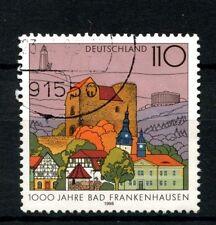 Germania 1998 SG # 2836 BAD frankenhausen utilizzato #A 25130