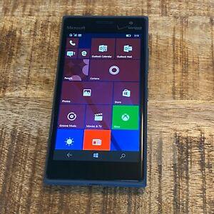 GOOD CONDITION Microsoft Nokia Lumia 735 Verizon SMARTPHONE