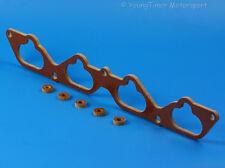 5mm Phenolic Intake Manifold Spacer for BMW E30 E36 Z3 M42 M44 318i 318is 318ti