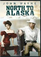 North to Alaska [New DVD] Dolby, Dubbed, Repackaged, Subtitled, Widescreen