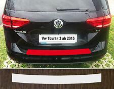 Lámina de Protección la Pintura Película Transparente Alféizar VW Touran, Desde