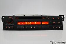 Original BMW Business CD E46 Radio 3er Autoradio CD-R Neuwertig 6512-6909882
