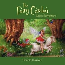 The Fairy Garden Zodiac Adventure by Connie Passaniti (2012, Paperback)