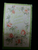 VINTAGE BOX ASSORTED BIRTHDAY CARDS