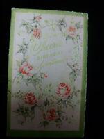 VINTAGE BOX ASSORTED BIRTHDAY CARDS