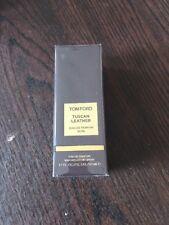Tom Ford Tuscan Leather 1.7oz Men's Perfume