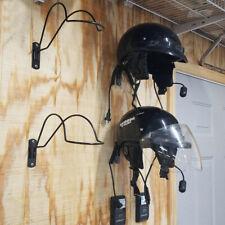 Equestrian Accessories Helmet Holder Rack Wall Mounted for Coat Hats Caps Hanger