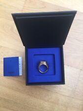 Joop Gold Tone Cabochon Ring Gr. 53