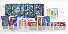 1967 MNH UNO New York year complete postfris**