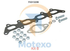 FK91320B Exhaust Fitting Kit for Petrol Catalytic Converter BM91320 BM91320H