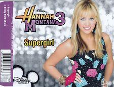 Hannah Montana 3-Supergirl/CD-Top-État