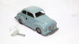 Minimodels Clockwork Austin Devon - Excellent Tinplate Model Rare