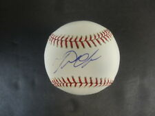 Miguel Cabrera Signed Baseball Autograph Auto PSA/DNA AD71039