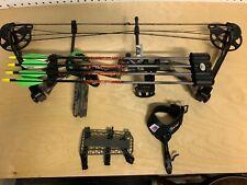 Bear Apprentice III Archery Compound Bow RTH 20-60lbs DW