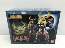 Soul of Chogokin GX-27 Gaiking from Japan