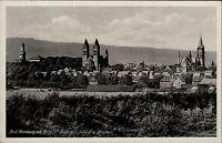 Bad Homburg vor der Höhe Hessen Hochtaunus AK ~1940 Schloß Kirche Kathedrale Dom