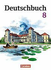 8. Schuljahr - Schülerbuch von Bowien, Petra, Hol... | Buch | Zustand akzeptabel