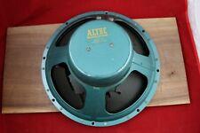 """ALTEC Lansing 803A - 15"""" Woofer - VOTT- Original. Vintage."""