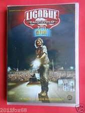 dvds concerto luciano ligabue campovolo 2011 il film reggio emilia dvd sigillato
