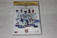 DVD OFICIAL REAL MADRID Nº 1 DE LAS GLORIAS BLANCAS EL ALA INFERNAL COTIZADO