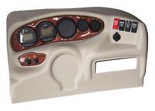 Larson 2004 Seaswirl 170 Bowrider Boat Instrument Dash Switch Gauge Panel