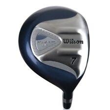 Wilson Golf Club DC Prostaff Ladies Graphite Woods Left-handed