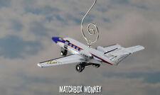 Elvis Presley Collectible Airplane Hound Dog II Custom Christmas Ornament Adorno