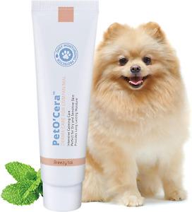 Breezytail PetO'Cera Expert Derma Care - Cream for Dogs   Ceramide Infused Skin