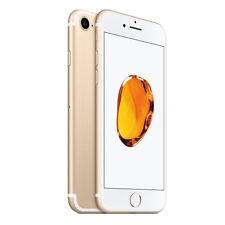 "Apple iPhone7 4.7"" 256gb Gold Factory Unlocked Smartphone 2016 New Cod"