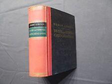 Buch, Ernst Curtius, Blüte und Verfall Griechenlands, illustriert, DBG 1936
