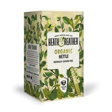 💚 Heath & Heather Organic Nettle Infusion 20 bags