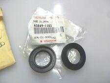 KAWASAKI Wheel hub  SEAL OILS KX125 KDX200 KLX250 KX250 KLX300 KX500  92049-1203