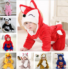 NEW Baby Boy Girl WINTER WARM Birthday Fancy Party Costume Dress Outfit Gift