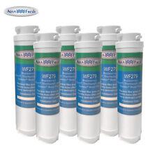 Aqua Fresh Water Filter - Fits Bosch B26FT80SNS/01 Refrigerators (6 Pack)
