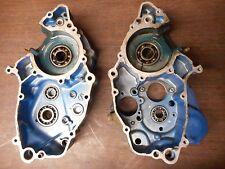 1986 Suzuki Rm 80 engine cases