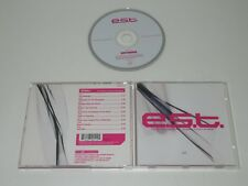 E.S.T./STRANGE PLACE FOR SNOW(ACT 9011-2) CD ALBUM