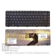 BRAND NEW HP G6-1000  650 UK BLACK KEYBOARD